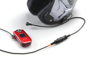 携帯電話接続コード接続イメージ